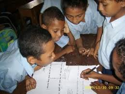 Contoh Pembelajaran Kolaboratif di Kelas