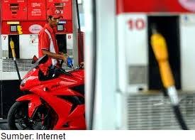 Pencabutan Subsidi BBM 2014