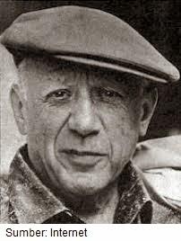 Pablo Picasso, Sang Pelukis Revolusioner