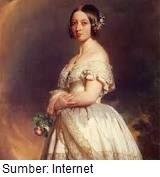 Ratu Victoria Memerintah Selama 64 Tahun