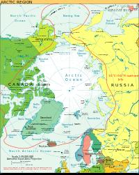Arktik; Siapa yang Sudah Ke Sana?