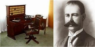 Herman Hollerith dan Sejarah komputer