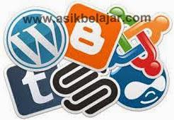 Jurnal Online Berbasis Blog, Bisa Asal...