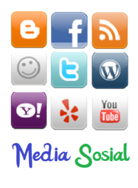 7 Alasan Media Sosial Disukai