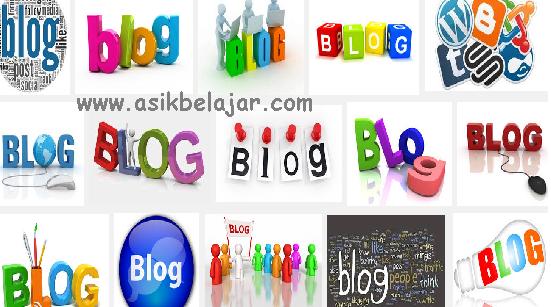 Saatnya Kebangkitan Blogger