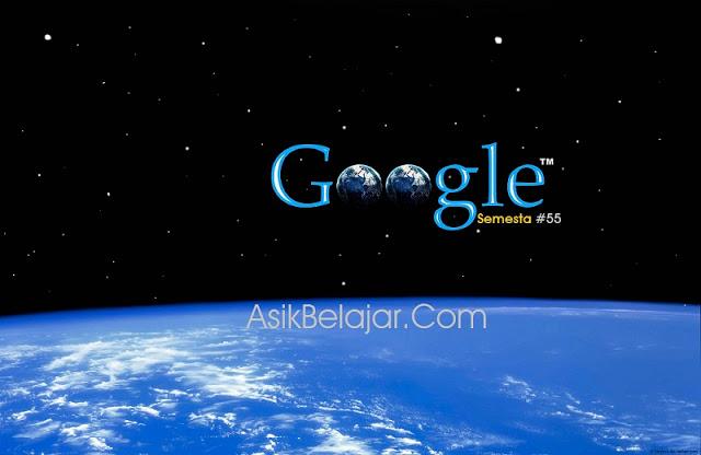 Google Untuk Kita dan Semesta